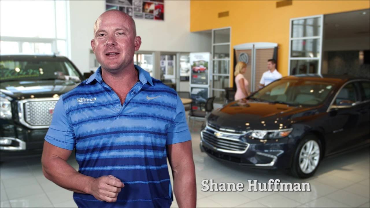 Neil huffman auto mall of frankfort 5 great brands huffman has it