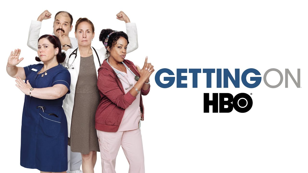 Getting On: Season 2 Trailer - YouTube