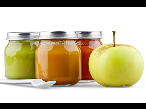 Global Baby Food Packaging Market 2015 Outlook to 2022 by Market Research Store