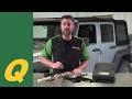 Alpine Subwoofer Install Overview for Jeep Wrangler JKU