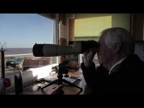 Vital Eyes - Coastwatch #2: An Unforgiving Sea