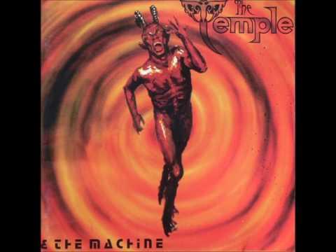 The Temple - The Angel, The Demon & The Machine (ALBUM STREAM)