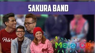 MeleTOP: Sakura Band Dah Ditubuhkan Sejak 2012 Ep196 [16.8.2016]