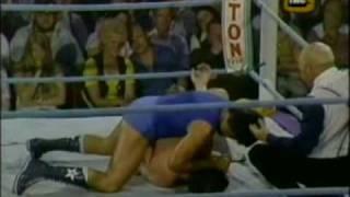 World Of Sport - Marty Jones vs Mark Rollerball Rocco pt.2 (76-06-30)