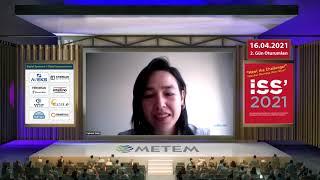 ISS'2021 International Steel Symposium: Change & Transformation Opening Ceremony