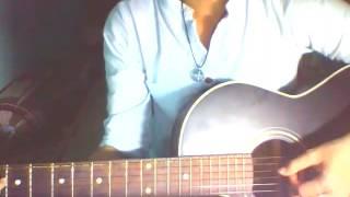 Nhớ Anh - Duyên Trần, Guitar Cover (Minh Vương M4U)