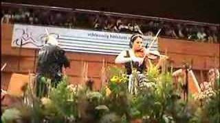 Nigel Kennedy+Azadeh Maghsoodi: Bach Double Con. Encore