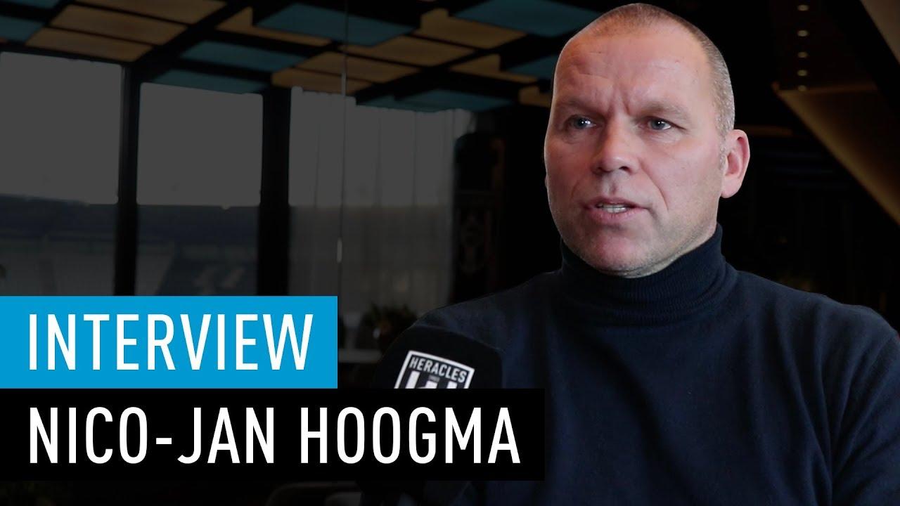 Nico-Jan Hoogma verruilt Heracles Almelo voor KNVB