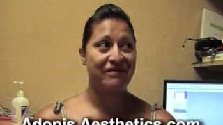 Weight Loss Testimonial & Phentermine Program - Call 719-543-5000 for the Adonis Diet! Thumbnail