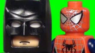 The Lego Batman & Spider-Man Movie 2
