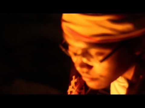 Halim Yazid - Aku Hanya Nak Ke Seberang (Unofficial MV) UPSI