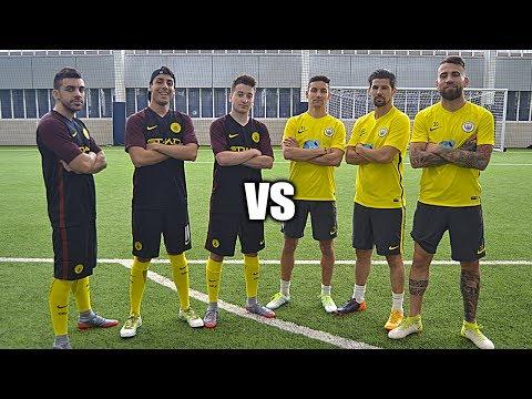 Link Streaming Real Madrid Vs Villarreal