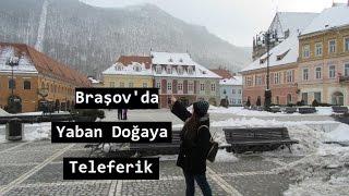 Brasov Romanya Gunlukleri 2