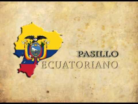 Pasillo Ecuatoriano Pasional