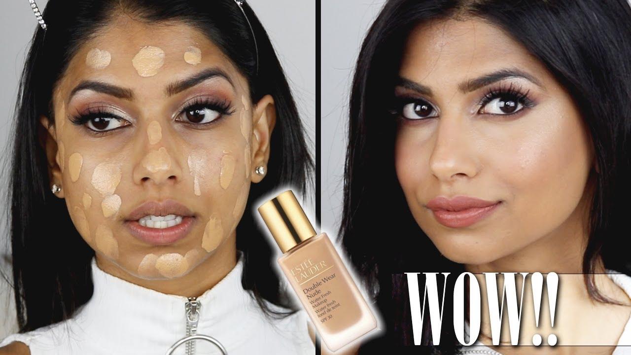 Estee Makeup Water Fresh Lauder