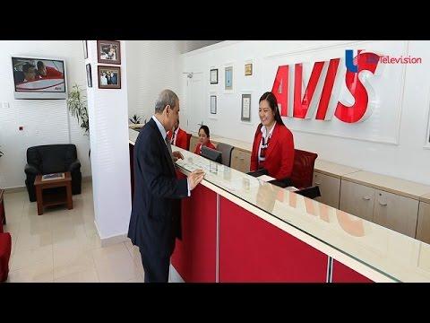 US television - Qatar 4 - Avis