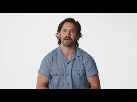 Milo Ventimiglia on the Power of Libraries - YouTube