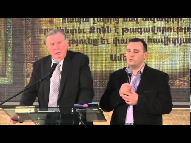 Erlo Stegen in Armenian / Russian 4 of 4 - Эрло Штеген в Армении 4