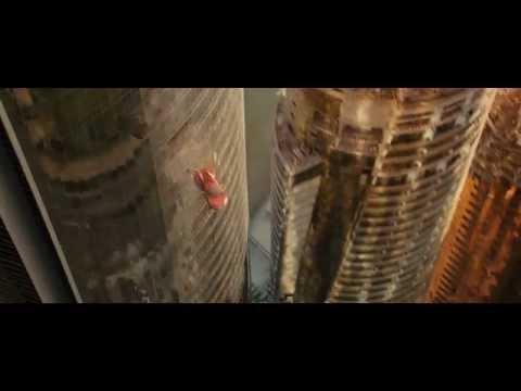 "Fast & Furious 7 - Featurette ""Abu Dhabi"" deutsch / german"