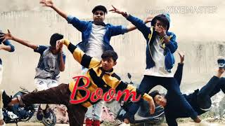 Boom Tiesto ft Gucci Cover by ( Swaym Dance Academy)