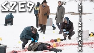"Hannibal Season 2 Episode 9 ""Shiizakana"" Review"