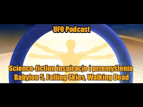 Science-Fiction inspiracje i przemyślenia: reboot Babylon 5, Falling Skies a Walking Dead i więcej.
