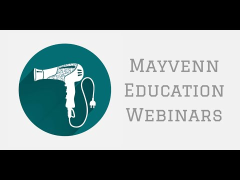 Mayvenn Education: Growing your Business away from the chair with Marni Alisha