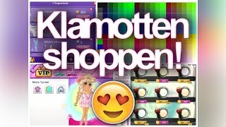ideenflos   Klamotten shoppen! - Diamond Dine ♥♀