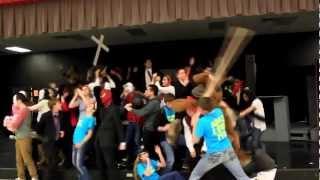 Harlem Shake (Debate Edition)