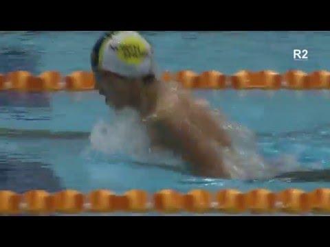 finals 21 - Boys 200m Breaststroke
