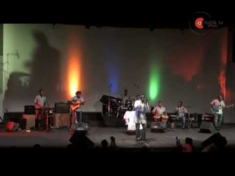 KING MENSAH en concert live à Cotonou: 2ème partie