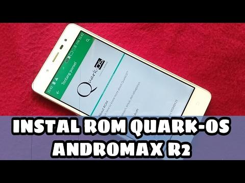ROM ROSP Andromax R (Base CM 12 1) - Custom ROM Review | Doovi