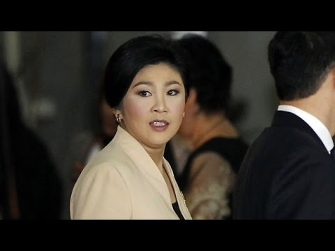 Thai ex-PM Yingluck indicted for negligence over rice subsidy scheme: Breaking News