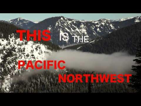 Seattle University - Embrace the Northwest