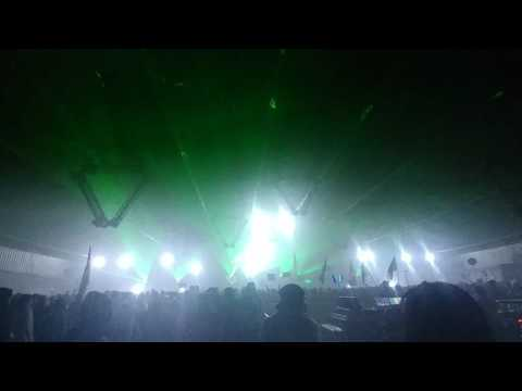 Dreamstate SoCal 2016 Ben Nicky