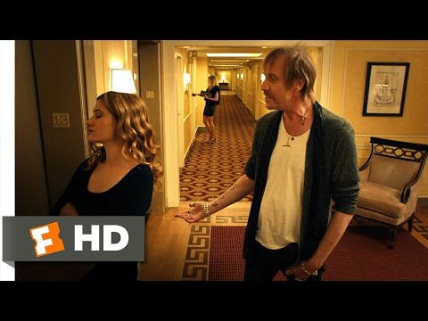 She's Funny That Way (2014) - Nobody Has Me Scene (6/10) | Movieclips