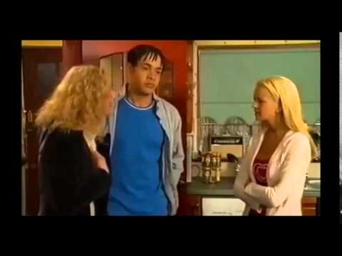 Jennifer Ellison  In Brookside