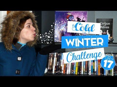 COLD WINTER CHALLENGE 2017 ❄