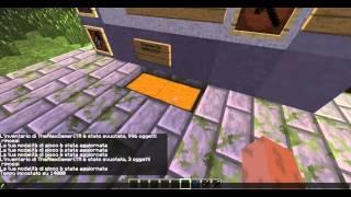 Minecraft Mod Review - Skateboard mod [0.4 Alpha]