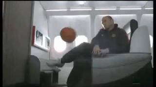 ! Türk Hava Yolları ( Turkish Airlines ) Manchester United - Isa Al THY