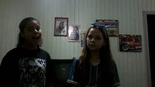 Baixar Fernanda e Jéssica cantando Aleluia 💕💕