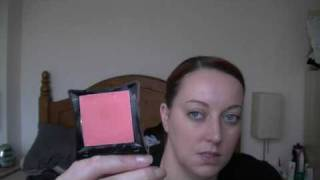 Requested - Illamasqua Rude Cream Blush Review Thumbnail