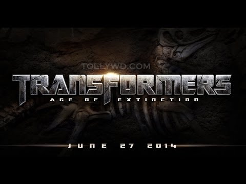 Transformers 4 : Age of Extinction - Trailer (Official)