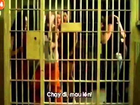 new hollywood film - quai vat tien su - khung long tan cong nguoi