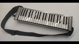Extrait sonore N3 du Pianistar - Clavietta Joseph Carrel