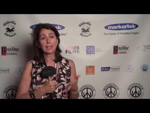Donna Zaccaro talks