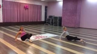 Zebra fitness club Москва