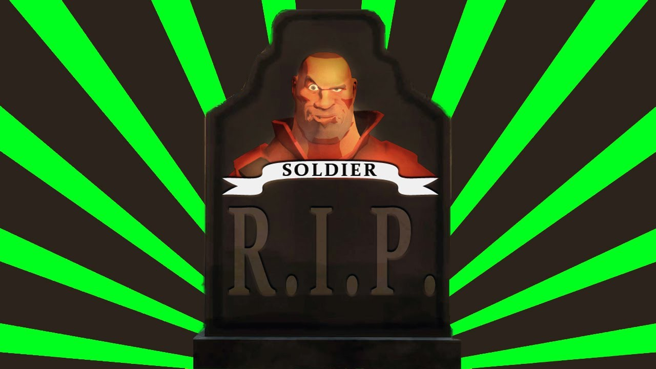 A video about how Soldier drank petrol instead of water. (EARRAEP COLLAB)