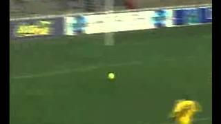 【スネーク】サッカー史上、最も存在感を消してゴールをゲットした男 thumbnail
