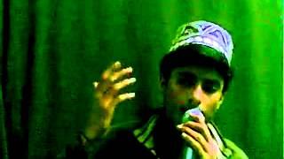 Muneeb Aslam - tajdar-e-zmaan